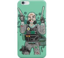 Kyogen Heist iPhone Case/Skin