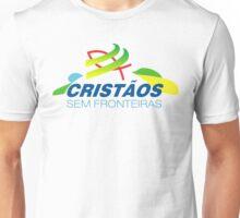 Cristaos sem Fronteiras Unisex T-Shirt