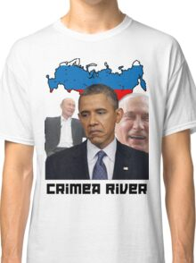 Crimea River - Inspire by Crimea Classic T-Shirt