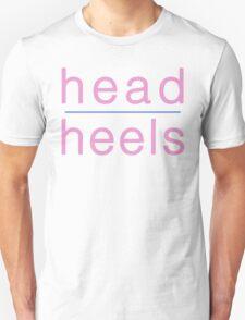Head Over Heels Unisex T-Shirt