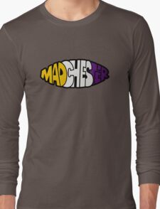 Madchester Long Sleeve T-Shirt
