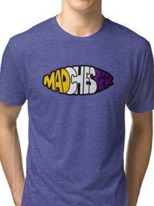 Madchester Tri-blend T-Shirt