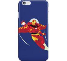 Iron Buzz iPhone Case/Skin