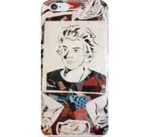 One Direction-Harry Styles iPhone Case/Skin