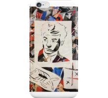 One Direction-Louis Tomlinson iPhone Case/Skin