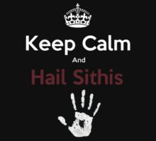 Hail Sithis by DanielDaughtry