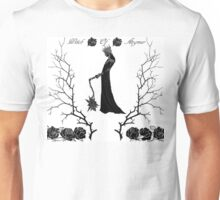 Witch of Angmar Unisex T-Shirt