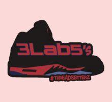 3Lab5's Kids Tee