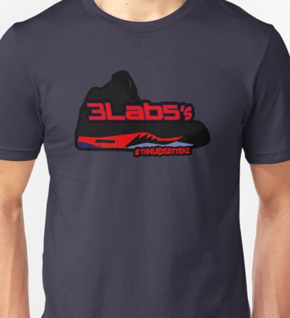3Lab5's Unisex T-Shirt