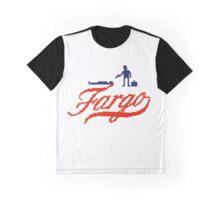 FARGO vector Graphic T-Shirt