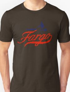 FARGO vector T-Shirt