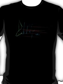 Ghost Notes 1 T-Shirt