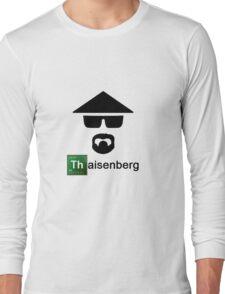 Thaisenberg Long Sleeve T-Shirt