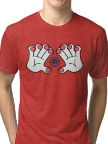Mr. Illuminati Tri-blend T-Shirt