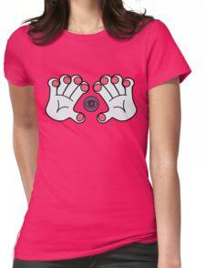 Mr. Illuminati Womens Fitted T-Shirt