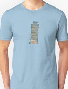 #36 Pisa Unisex T-Shirt