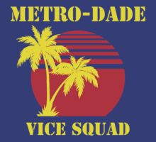 Metro-Dade Vice Squad by Emguertin