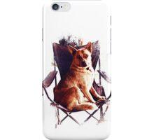 My Chair iPhone Case/Skin