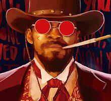 Django Unchained by billistore