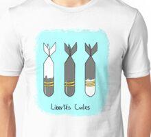 Libertés Civiles Unisex T-Shirt