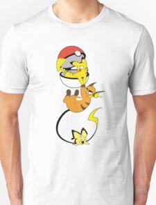 PKMN: Pikalutions T-Shirt