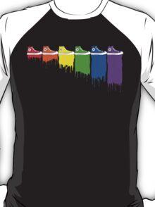 Color Kicks T-Shirt