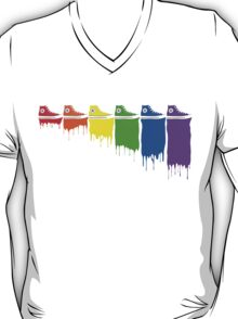 Color Kicks T-Shirt