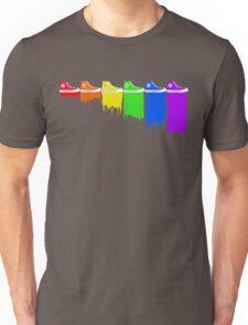 Color Kicks Unisex T-Shirt
