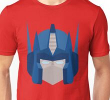 The Autobot Unisex T-Shirt