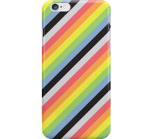 BP 36 Stripes iPhone Case/Skin