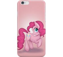 Pinkie pie phonecase iPhone Case/Skin