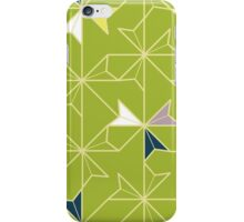 BP 44 Darts iPhone Case/Skin