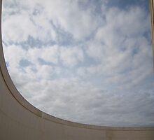 A Quarter Of Sky by Graham Geldard
