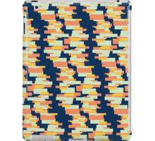 BP 62 Rectangle Stripes iPad Case/Skin