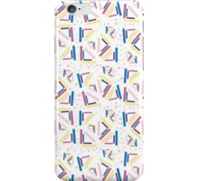 BP 63 Abstract Rectangles iPhone Case/Skin