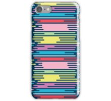 BP 64 Abstract Clouds iPhone Case/Skin