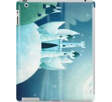 Castle Landscape iPad Case/Skin