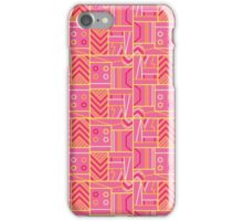 BP 74 Abstract Geo iPhone Case/Skin