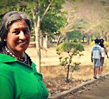 Sanjita by Vandana Indramohan