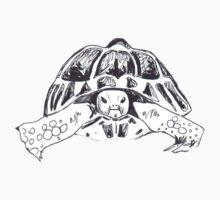 Tortoise Kids Clothes