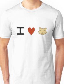 Cats- It's Cats  Unisex T-Shirt