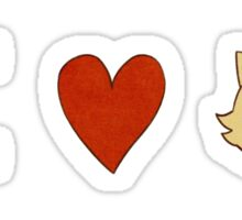 Cats- It's Cats  Sticker