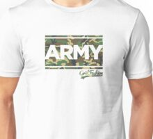 "GridFashion ""Summer"" Collection - ARMY Unisex T-Shirt"