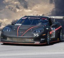 SCCA Corvette GT2 by DaveKoontz