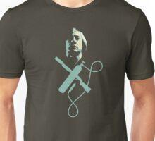 Anton Chigurgh Unisex T-Shirt
