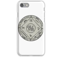 To Have Familiar Spirits at Command iPhone Case/Skin
