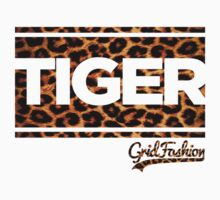 """GridFashion """"Summer"""" Collection - TIGER by GridFashion"""