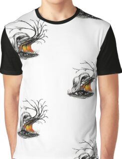 Gimmie back my earth. Graphic T-Shirt