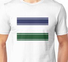 Senna Stripes Unisex T-Shirt
