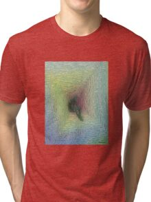 A World Away Tri-blend T-Shirt